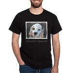 Clumber Spaniel Dark T-Shirt