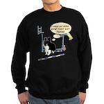 Bar Down Sweatshirt (dark)
