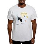 Bar Down Light T-Shirt