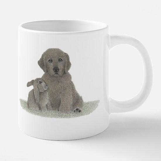 Friends 20 oz Ceramic Mega Mug