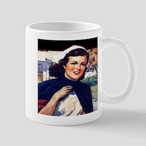 Senior Nurse Mug