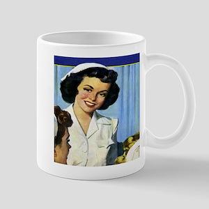 Chief Nurse Mug