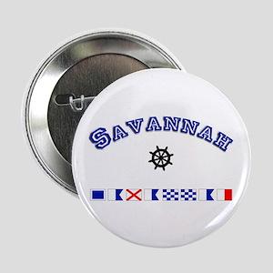 """Savannah 2.25"""" Button"""