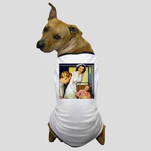 At Spencer Dog T-Shirt