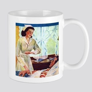 Private Duty Mug
