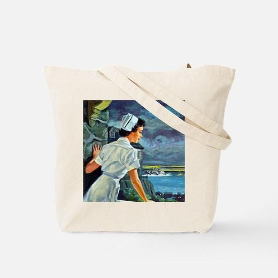 Staff Tote Bag