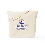 LTP logo Tote Bag