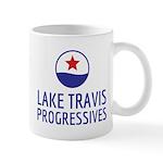 LTP logo Mugs