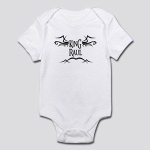 King Raul Infant Bodysuit