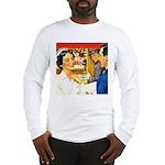 Department Store Nurse Long Sleeve T-Shirt