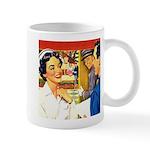 Department Store Nurse Mug