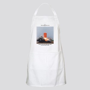 Strong Farts BBQ Apron