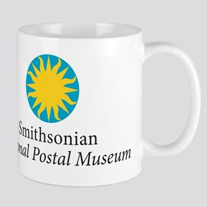 Postal Museum Mug