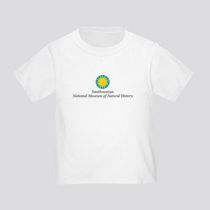 Museum of Natural History Toddler T-Shirt