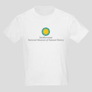 Museum of Natural History Kids Light T-Shirt