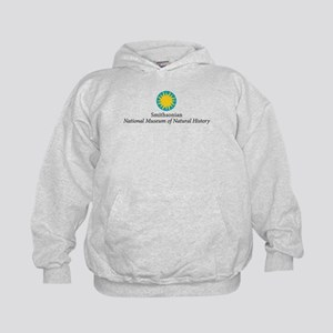 Museum of Natural History Kids Hoodie