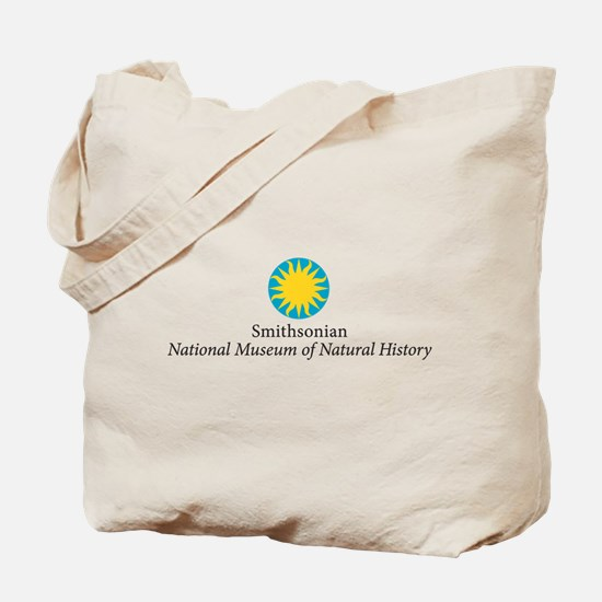 Museum of Natural History Tote Bag