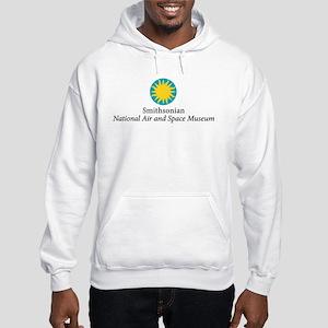 Air & Space Museum Hooded Sweatshirt