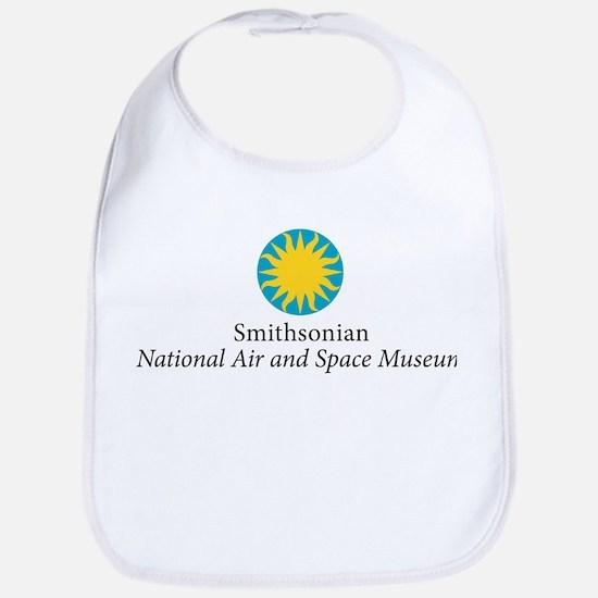 Air & Space Museum Bib