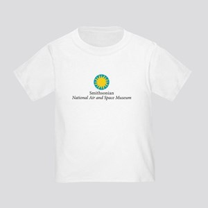 Air & Space Museum Toddler T-Shirt