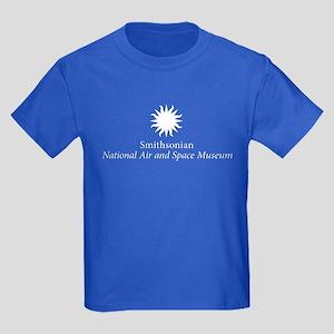 Air & Space Museum Kids Dark T-Shirt