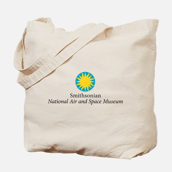Air & Space Museum Tote Bag