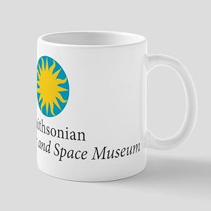 Air & Space Museum Mug