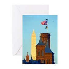 Top of the Castle Greeting Cards (Pk of 10)