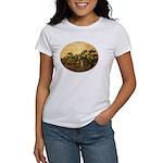 Van Gogh's Women Women's T-Shirt