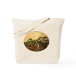 Van Gogh's Women Tote Bag
