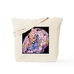 Klimt's The Virgin Tote Bag