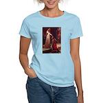 The Accolade Women's Light T-Shirt