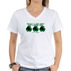Recycled Cane Corso Shirt