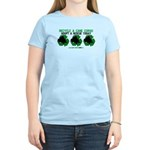 Recycled Cane Corso Women's Light T-Shirt