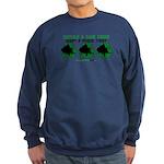 Recycled Cane Corso Sweatshirt (dark)