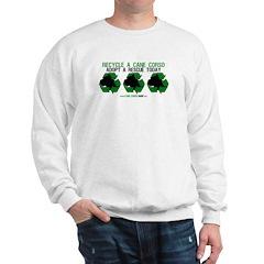 Recycled Cane Corso Sweatshirt