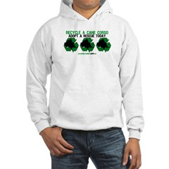 Recycled Cane Corso Hoodie
