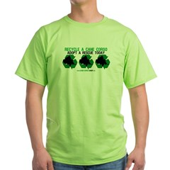 Recycled Cane Corso T-Shirt