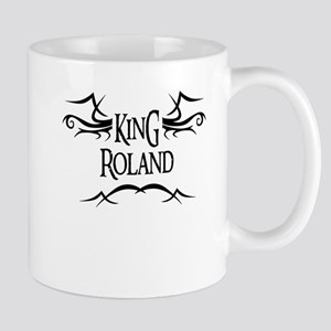 King Roland Mug
