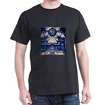Grand Central Station Dark T-Shirt