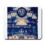 Grand Central Station Mousepad