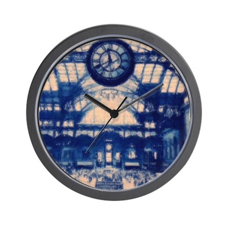 Grand Central Station Wall Clock