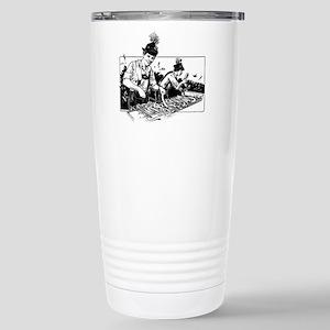 OKtoberfest Best Stainless Steel Travel Mug