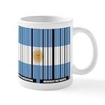 Respect My Roots - Argentina Mug