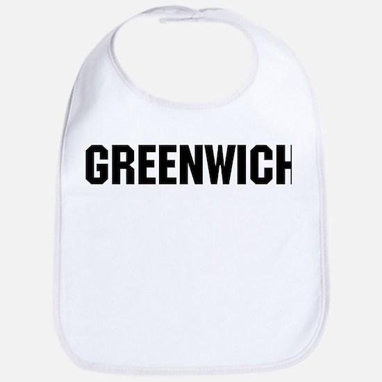 Greenwich, Connecticut Bib