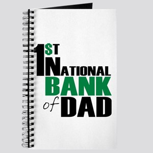 Bank of Dad Journal