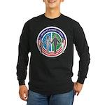 American Families United Long Sleeve Dark T-Shirt