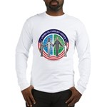 American Families United Long Sleeve T-Shirt
