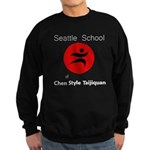 Seattle Chen Sweatshirt (dark)