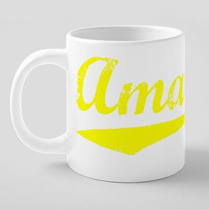 7DGO-US0037 20 oz Ceramic Mega Mug
